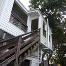 1116 Highland Street N, Unit 2S, Carriage House 1 Bed, $825